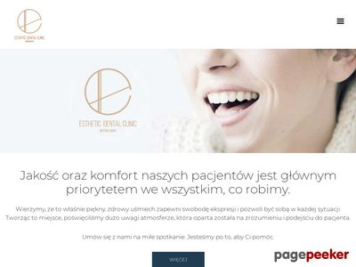 Esthetic Dental Clinic Toruń